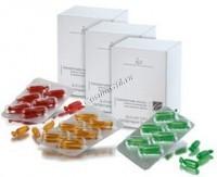 Germaine de Capuccini Options Active Concentrate 2 (Активный концентрат 2 для чувствительной кожи), 18 мл - купить, цена со скидкой