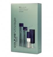 Estel Haute Couture Hydrobalance Hair (Шампунь, маска-кондиционер, двухфазный спрей для волос), набор - купить, цена со скидкой