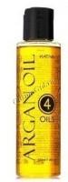 Kativa Argana (Восстанавливающий защитный концентрат для волос «4 масла») -