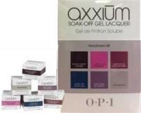 OPI  Набор цветных гелей 6 шт. Headliners Kit - купить, цена со скидкой