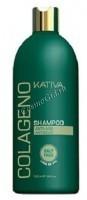 Kativa Collageno (Коллагеновый шампунь) -