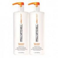 Paul Mitchell Шампунь-стабилизатор цвета Color Protect Post Color Shampoo 300 мл. - купить, цена со скидкой