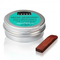Spaquatoria Aroma-deodarant (Арома-дезодорант), 30 мл - купить, цена со скидкой