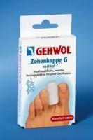 Gehwol Гель-колпачок G на палец, мини, 6 шт. - купить, цена со скидкой