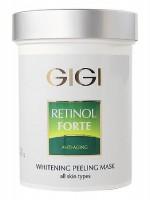 GIGI / Lightening Prof mask (Маска отбеливающая), 200 мл. - купить, цена со скидкой