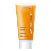 La biosthetique skin care methode securite soleil autobronzant (Легкий гель-автозагар с uvb-фильтром), 100 мл - купить, цена со скидкой