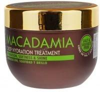Kativa Macadamia (Интенсивно увлажняющая маска для нормальных и поврежденных волос) -