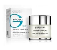 GIGI Bp moist supreme spf-20 (Крем увлажняющий для нормальной и сухой кожи с spf-20) - купить, цена со скидкой