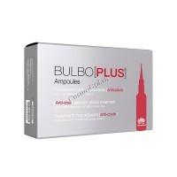 Farmagan Bulboplus Anti-Loss Adjuvant Shock Treatment (Лосьон против выпадения и стимуляции роста волос), 10*7,5 мл -