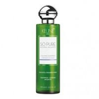 Keune so pure natural balance calming shampoo (Шампунь успокаивающий) -
