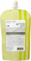 Demi UEVO Fige After Cream (Крем для фиксации химического выпрямления), 400 мл - купить, цена со скидкой
