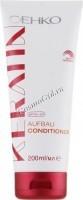 Cehko Keratin Aufbau Conditioner (Кондиционер-ополаскиватель восстанавливающий для повреждённых волос), 200 мл -