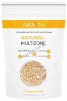 Aravia Professional Natural-Multizone (Полимерный воск для депиляции универсальный), 1000 г - купить, цена со скидкой