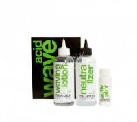 Paul Mitchell Acid wave (Кислотная биозавивка), 1 уп. - купить, цена со скидкой