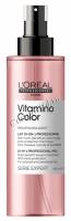 L'Oreal Professionnel Vitamino Color spray (Термозащитный спрей 10-в-1 для окрашенных волос), 190 мл - купить, цена со скидкой