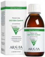 "Aravia Professional (Пилинг-гель ""OILY-Skin Control""), 100 мл - купить, цена со скидкой"