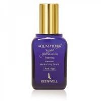 Keenwell Aquasphera intense moisturizing serum (Интенсивно увлажняющая сыворотка), 50 мл - купить, цена со скидкой