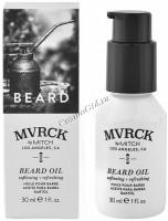 Paul Mitchell MVRCK Beard Oil (Масло для бороды), 30 мл - купить, цена со скидкой