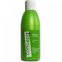 Concept Stimulant shampoo (Шампунь препятствующий выпадению и активизирующий рост волос), 300 мл - купить, цена со скидкой