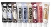 RefectoCil краска для ресниц, 15 мл - купить, цена со скидкой