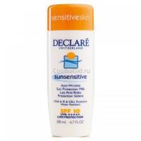 Anti-Wrinkle Sun Protection Milk SPF 10 Солнцезащитное молочко SPF 10 с омолаживающим эффектом. 200 мл - купить, цена со скидкой