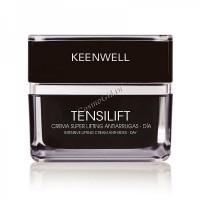 Keenwell Tensilift crema super lifting antiarrugas-dia (Омолаживающий дневной крем с легкой освежающей текстурой), 50 мл. - купить, цена со скидкой