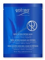 Repechage Triple Action Peptide Mask (Маска пептидная тройного действия), саше 1 шт. -