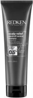 Redken Scalp relief dandruf control (Шампунь-контроль против перхоти), 300 мл - купить, цена со скидкой