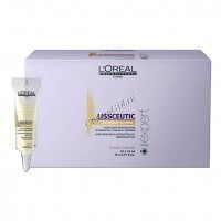L'Oreal Professionnel Liss unlimited dose (Уход Лисс анлимитид монодоза), 15 шт по 15 мл. - купить, цена со скидкой