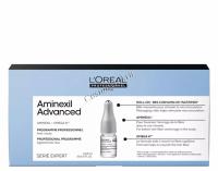 L'Oreal Professionnel Serie Expert Aminexil Advanced (Ампулы против выпадения волос) -