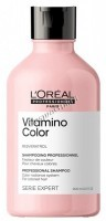 L'Oreal Professionnel Serie Expert Vitamino Color shampoo (Шампунь для защиты цвета окрашенных волос) -
