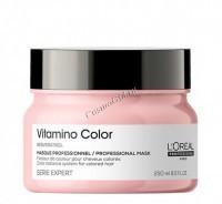 LOreal Professionnel Serie Expert Vitamino Color mask (Маска для окрашенных волос) -