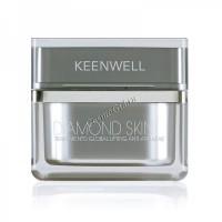 Keenwell La crema diamond skin (Гидрорегулирующий крем «Брилиантовая кожа»), 50 мл. - купить, цена со скидкой
