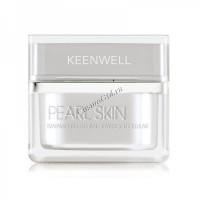 Keenwell La crema pearl skin (Ревитализирующий крем «Жемчужная кожа»), 50 мл. - купить, цена со скидкой