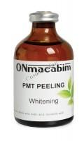 Onmacabim S.C.P. pmt Peeling whitenning anti pigment (Всесезонный отбеливающий пилинг), 50 мл - купить, цена со скидкой