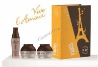 Olos 2014 City kit paris - Delizia di Riso viso (Питательный набор для тела) - купить, цена со скидкой