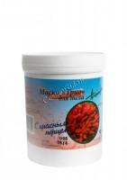 Альпика Маска грязевая «Трио. Красный перец», 200 гр. - купить, цена со скидкой