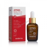 """Sesderma Atpses Cell Energizer serum  (Сыворотка """"Клеточный энергетик""""), 30 мл - купить, цена со скидкой"""