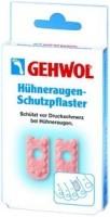 Gehwol huhneraugen schutzpflaster (Мозольный пластырь),  9 шт - купить, цена со скидкой