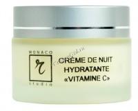 R-Studio Creme De Nuit (Ночной крем с витамином С ), 50 мл - купить, цена со скидкой