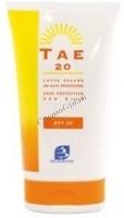 Histomer Tae 20 (Солнцезащитное молочко SPF20 для лица и тела), 150 мл. - купить, цена со скидкой