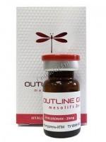 La Beaute Medicale Outline Gel (Контургель - ХПМ) мезолифт Zn  0,5%, 5 мл -