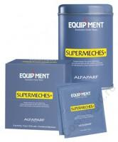 ALFAPARF Порошок для осветления волос в пакетиках EQ-SUPERMECHES, 12*50г - купить, цена со скидкой