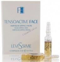 LeviSsime Tensoactive Face (Укрепляющий комплекс) - купить, цена со скидкой