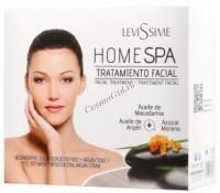 LeviSsime Home Spa Facial Pack (СПА набор «Интенсивный уход» для лица) - купить, цена со скидкой