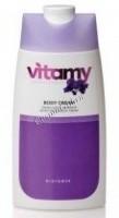 Histomer Vitamy Body Cream (Увлажняющий крем для тела), 250 мл. - купить, цена со скидкой