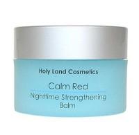 Holy Land Calm Red Nighttime Strengthening Balm (Ночной укрепляющий бальзам), 250 мл - купить, цена со скидкой