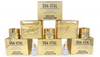Ericson Laboratoire MINI-KIT DNA VITAL Мини-Кит DNA VITAL 10+10+10 - купить, цена со скидкой