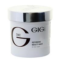 GIGI Snc refirming beauty mask (Маска красоты укрепляющая), 250 мл - купить, цена со скидкой