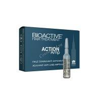 Farmagan Bioactive Treatment Ampoules Anti-Loss (Стимулирующий лосьон против выпадения в ампулах), 10x7,5 мл - купить, цена со скидкой